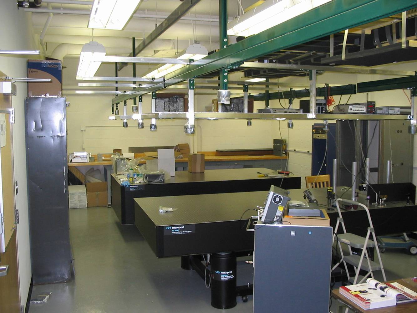 mit physics lab